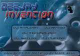 Flyer Deejay Inventrion