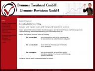 Brunner Treuhand / Revision GmbH