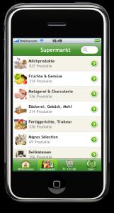 LeShop Supermarket